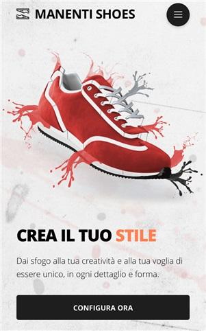 ITALIAN CUSTOM SHOES
