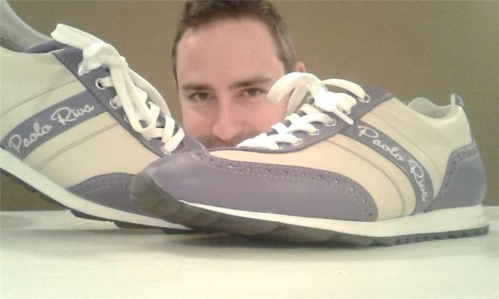 Paolo Riva Shoes