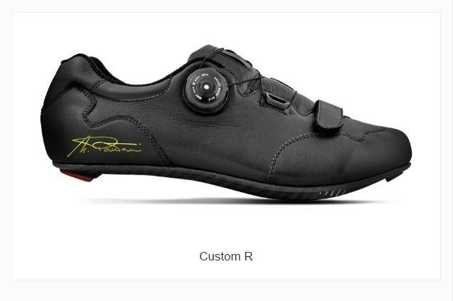 Scarpe da ciclismo Marco Pantani